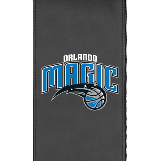 Orlando Magic Logo Panel
