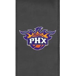 Phoenix Suns Secondary Logo Panel
