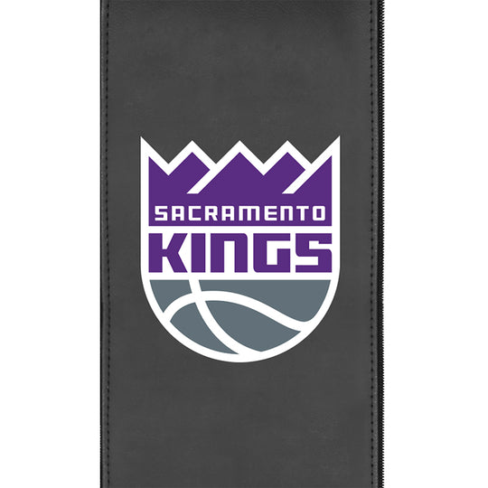 Sacramento Kings Primary Logo Panel