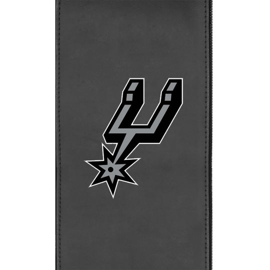 San Antonio Spurs Primary Logo Panel