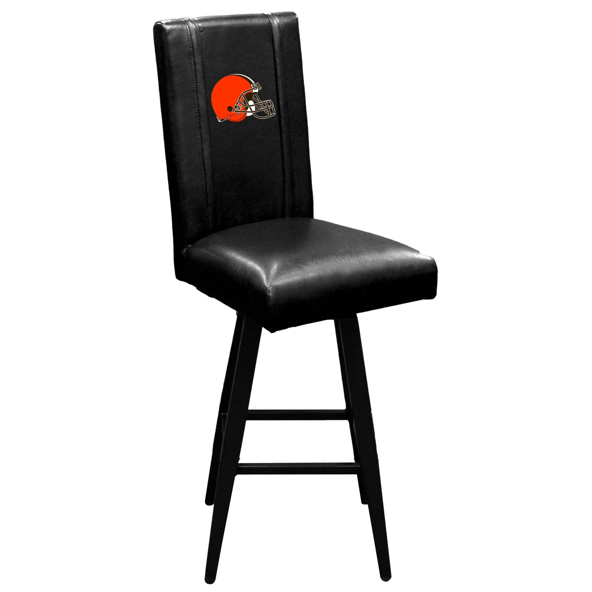 Swivel Bar Stool 2000 with  Cleveland Browns Primary Logo