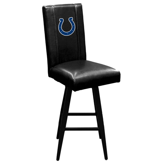 Swivel Bar Stool 2000 with  Indianapolis Colts Primary Logo