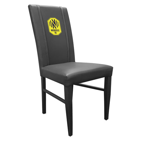 Side Chair 2000 with Nashville SC Logo