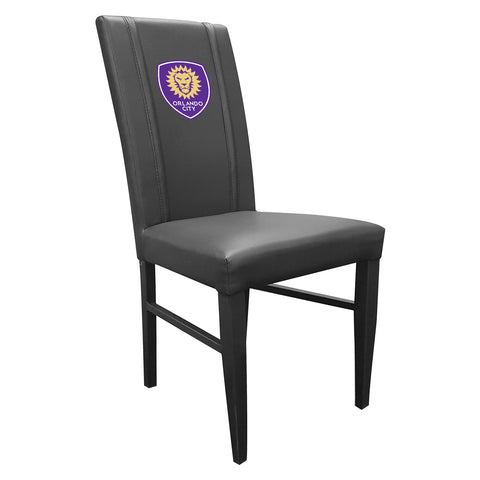 Side Chair 2000 with Orlando City FC Logo