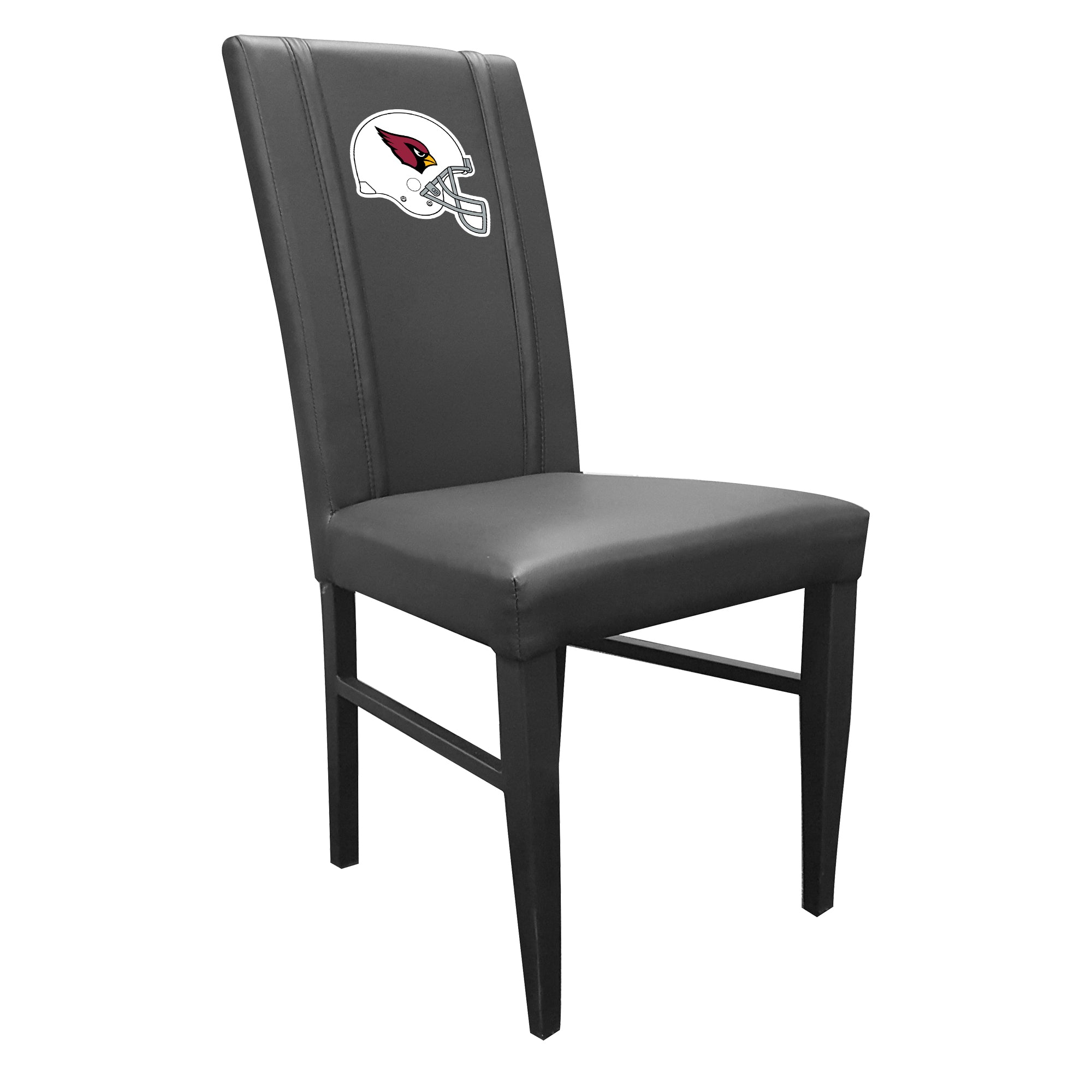 Side Chair 2000 with Arizona Cardinals Helmet Logo