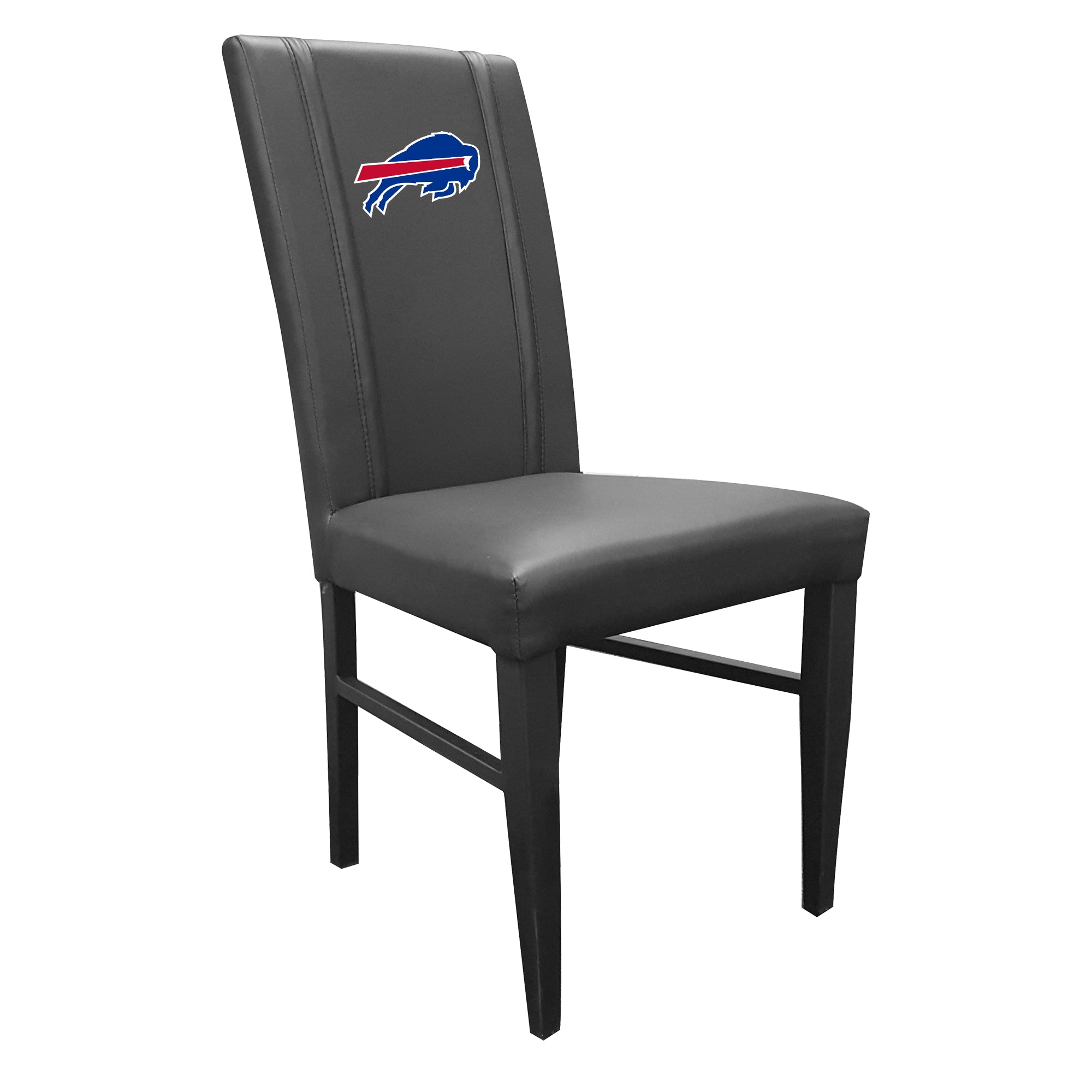 Side Chair 2000 with  Buffalo Bills Primary Logo