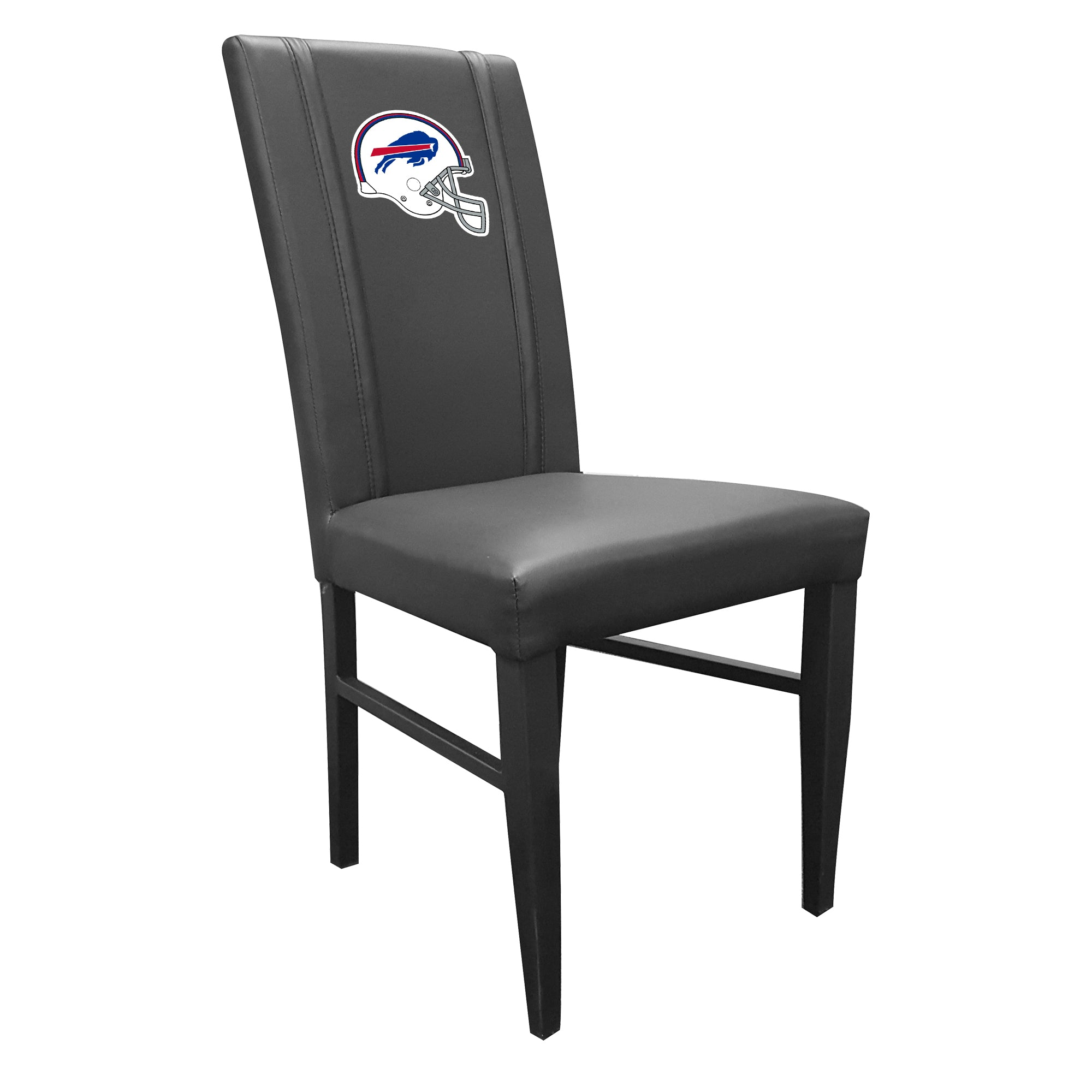 Side Chair 2000 with  Buffalo Bills Helmet Logo