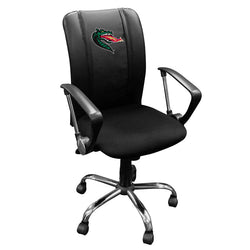 Curve Task Chair with Alabama Birmingham Blazers-UAB