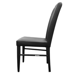 Side Chair 2000 with Chevy Racing Logo