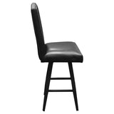 Swivel Bar Stool 2000 with Auburn Tigers Logo