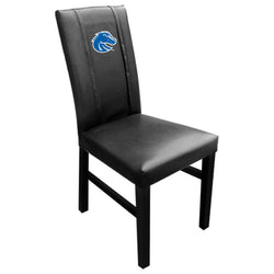 Side Chair 2000 with Boise State Broncos Logo