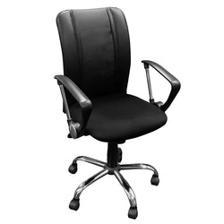 Personalized Curve Task Chair