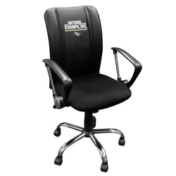 Curve Task Chair Central Florida UCF National Champions Logo Panel