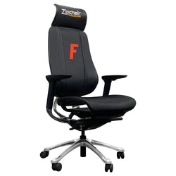 PhantomX Gaming Chair with Florida Gators Letter F Logo