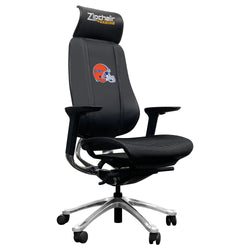 PhantomX Gaming Chair with Florida Gators Helmet Logo