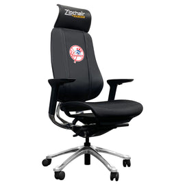PhantomX Mesh Gaming Chair with New York Yankees Secondary