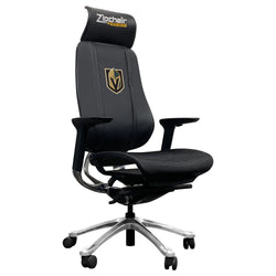 PhantomX Mesh Gaming Chair with Vegas Golden Knights Logo