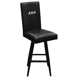 Swivel Bar Stool 2000 with Eastern Kentucky Colonels Logo