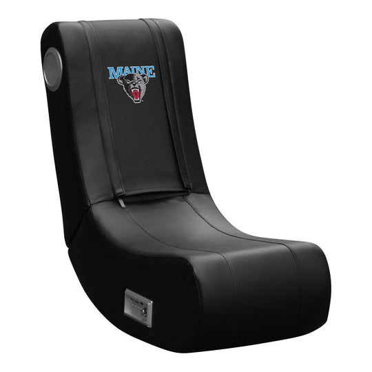 Game Rocker 100 with Maine Black Bears Logo