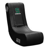 Game Rocker 100 with Michigan State Spartans with Secondary Logo