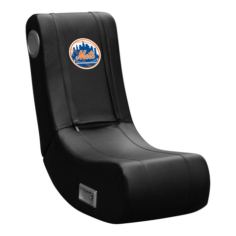 Game Rocker 100 with New York Mets Logo