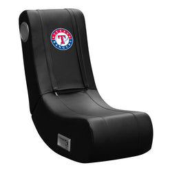 Game Rocker 100 with Texas Rangers Logo