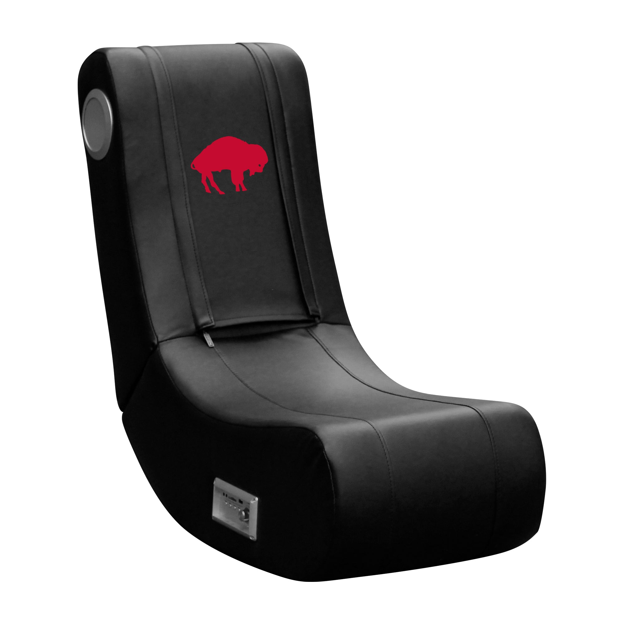 Game Rocker 100 with  Buffalo Bills Secondary Logo