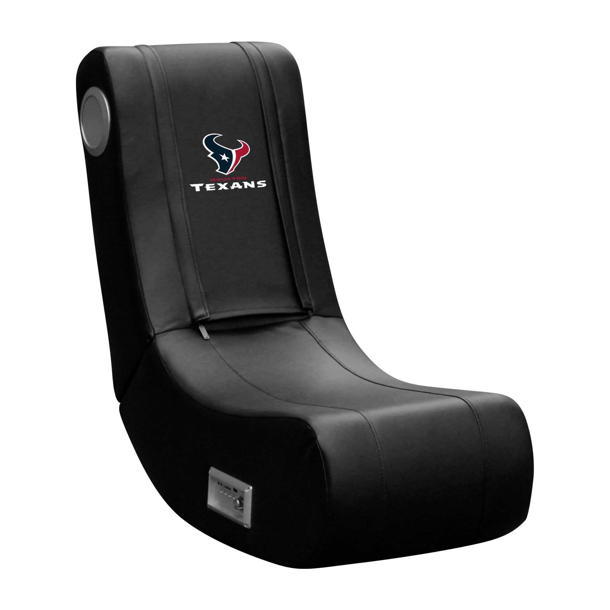 Game Rocker 100 with  Houston Texans Secondary Logo