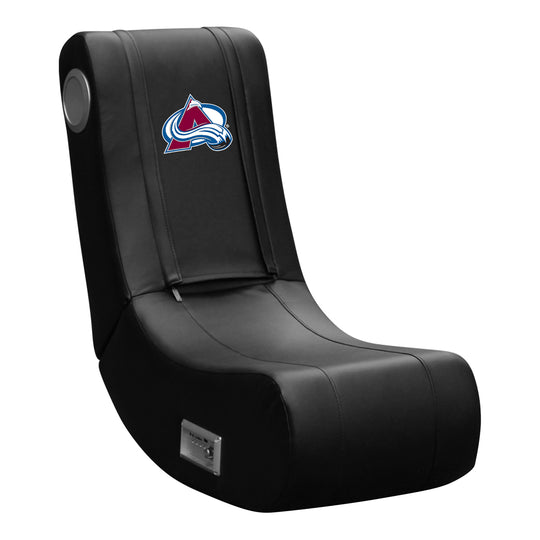 Game Rocker 100 with Colorado Avalanche Logo
