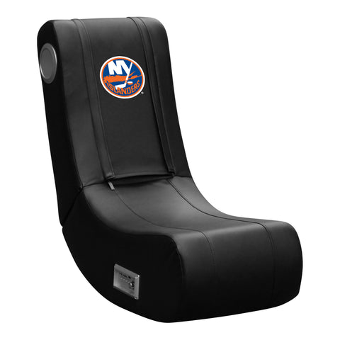 Game Rocker 100 with New York Islanders Logo
