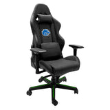 Xpression Gaming Chair with Boise State Broncos Logo