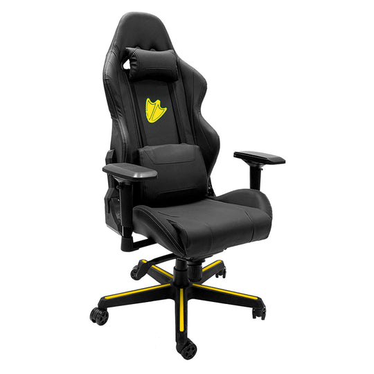 Xpression Gaming Chair with University of Oregon Ducks Secondary logo