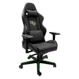 Xpression Gaming Chair with Central Florida Knights UCF Logo