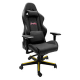 Xpression Gaming Chair with Atlanta Braves Logo
