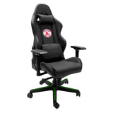 Xpression Gaming Chair with Boston Red Sox Logo