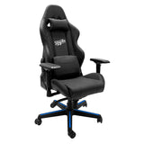 Xpression Gaming Chair with Kansas City Royals Logo with Wordmark Logo