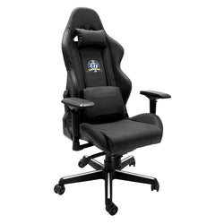 Xpression Gaming Chair with New York Yankees 27th Championship Logo