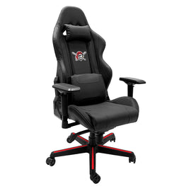 Xpression Gaming Chair with Pittsburgh Pirates Logo