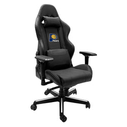 Xpression Gaming Chair with Indiana Pacers Logo