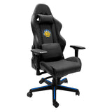 Xpression Gaming Chair with Memphis Grizzlies Secondary Logo