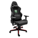 Xpression Gaming Chair with Milwaukee Bucks Secondary Logo