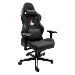 Xpression Gaming Chair with Washington Wizards Secondary Logo