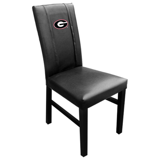 Side Chair 2000 with Georgia Bulldogs Logo
