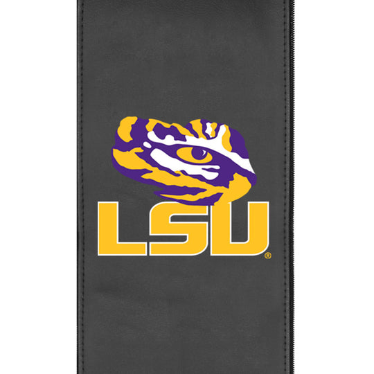 LSU Tigers Logo Panel