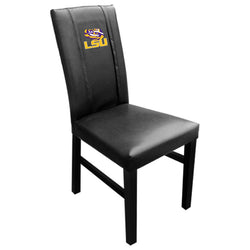 Side Chair 2000 with LSU Tigers Logo
