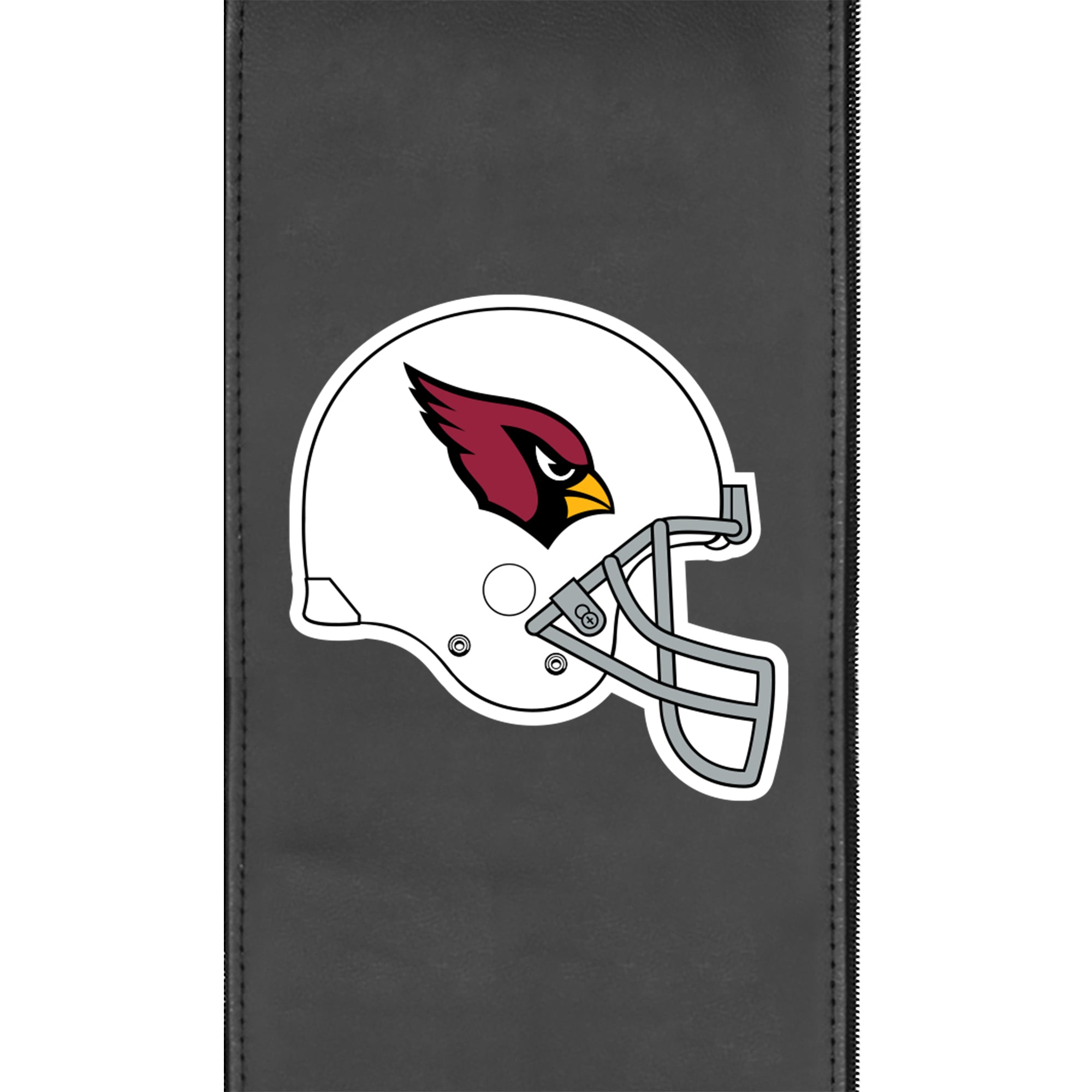 Arizona Cardinals Helmet Logo Panel