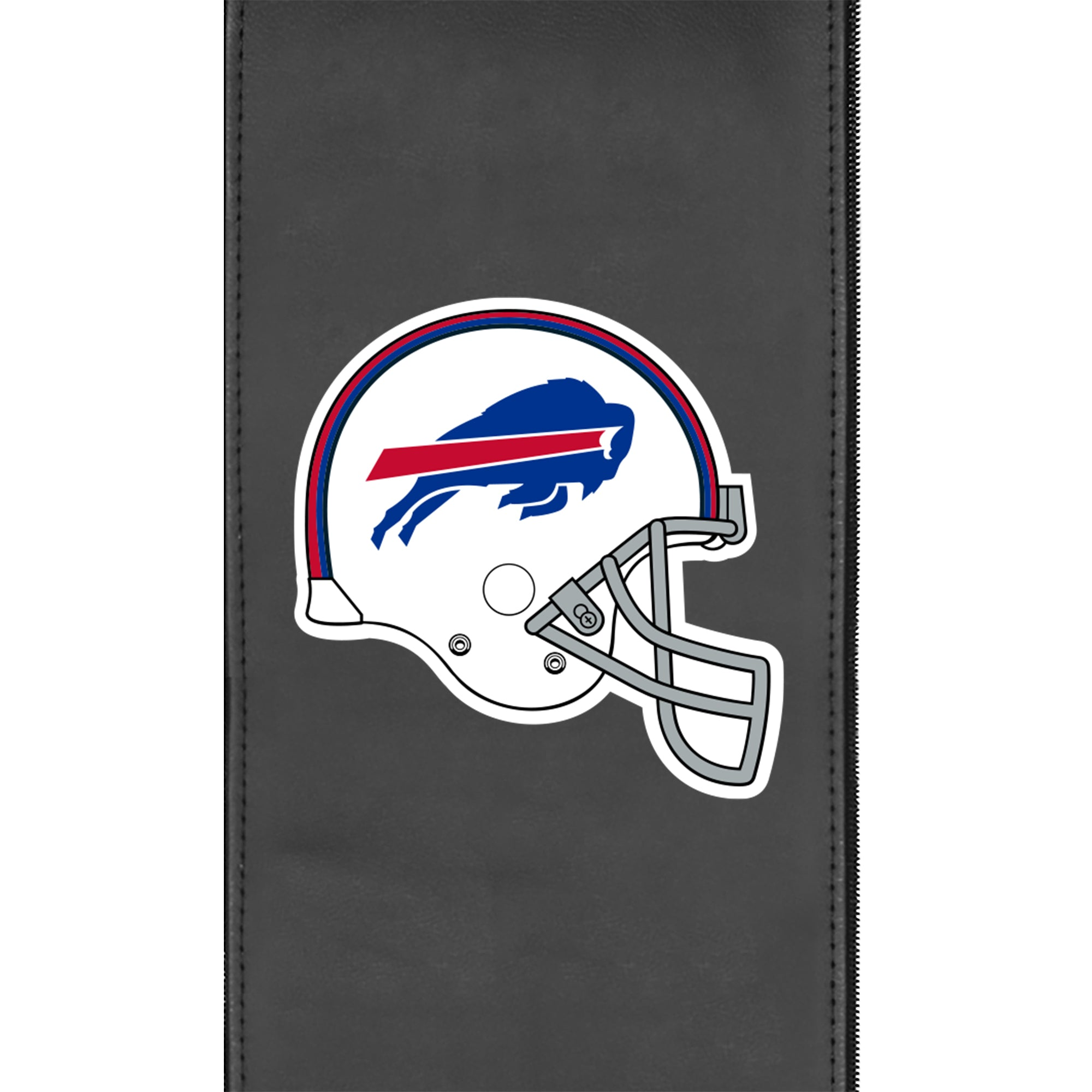 Buffalo Bills Helmet Logo Panel