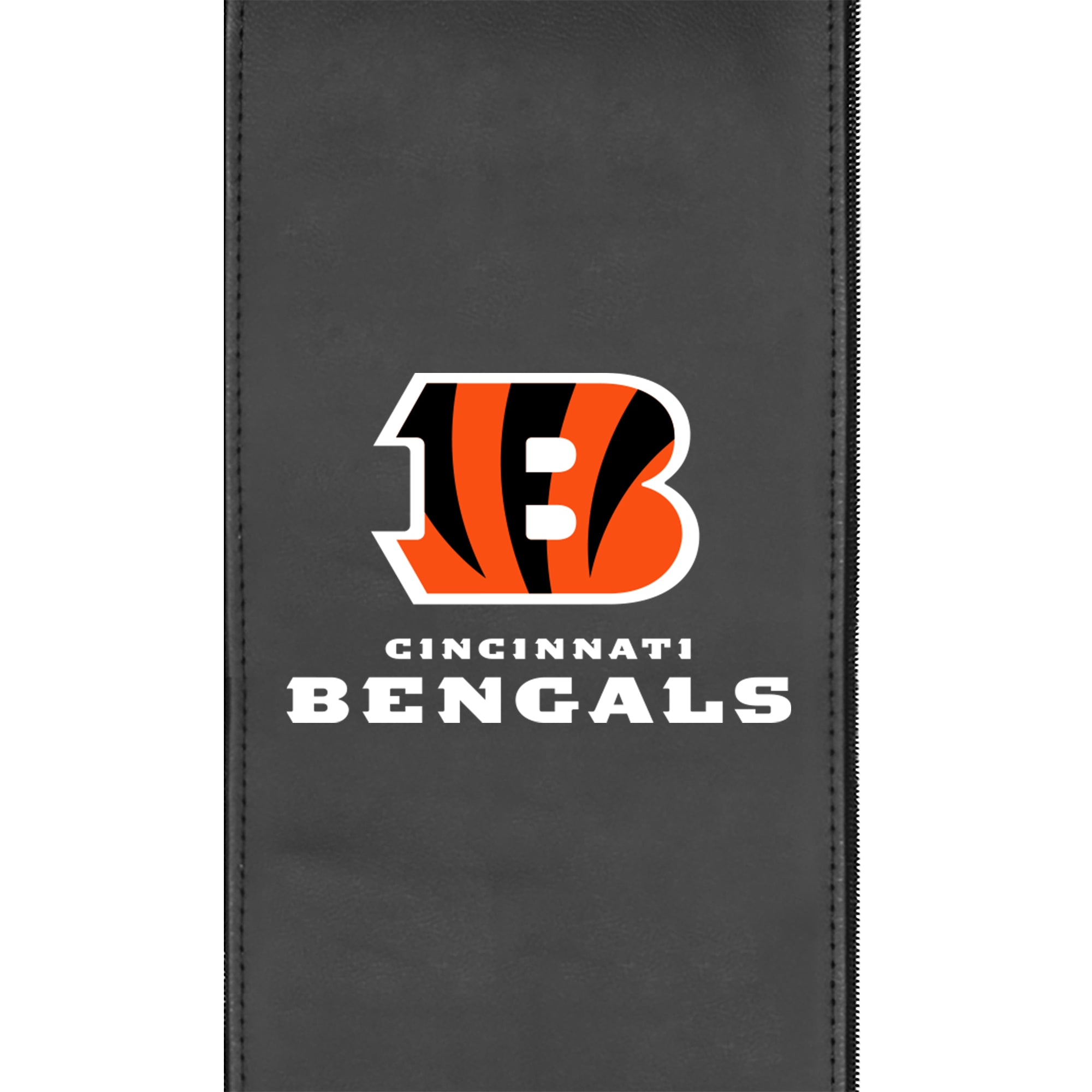 Office Chair 1000 with  Cincinnati Bengals Secondary Logo