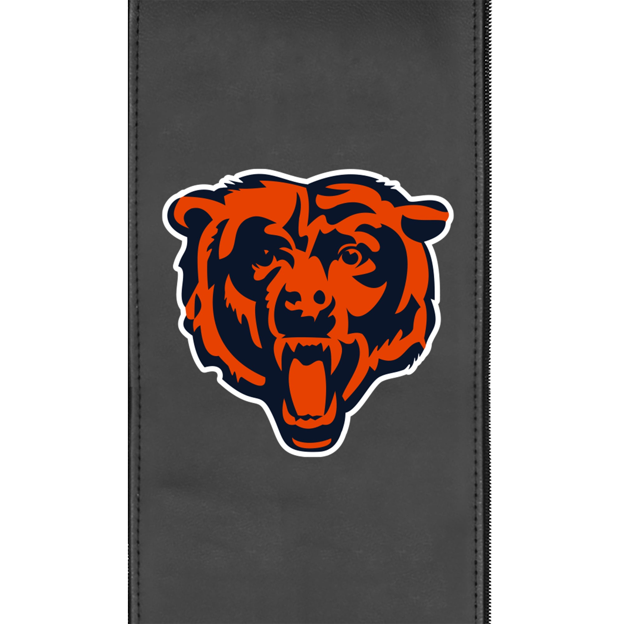 Chicago Bears Secondary Logo Panel