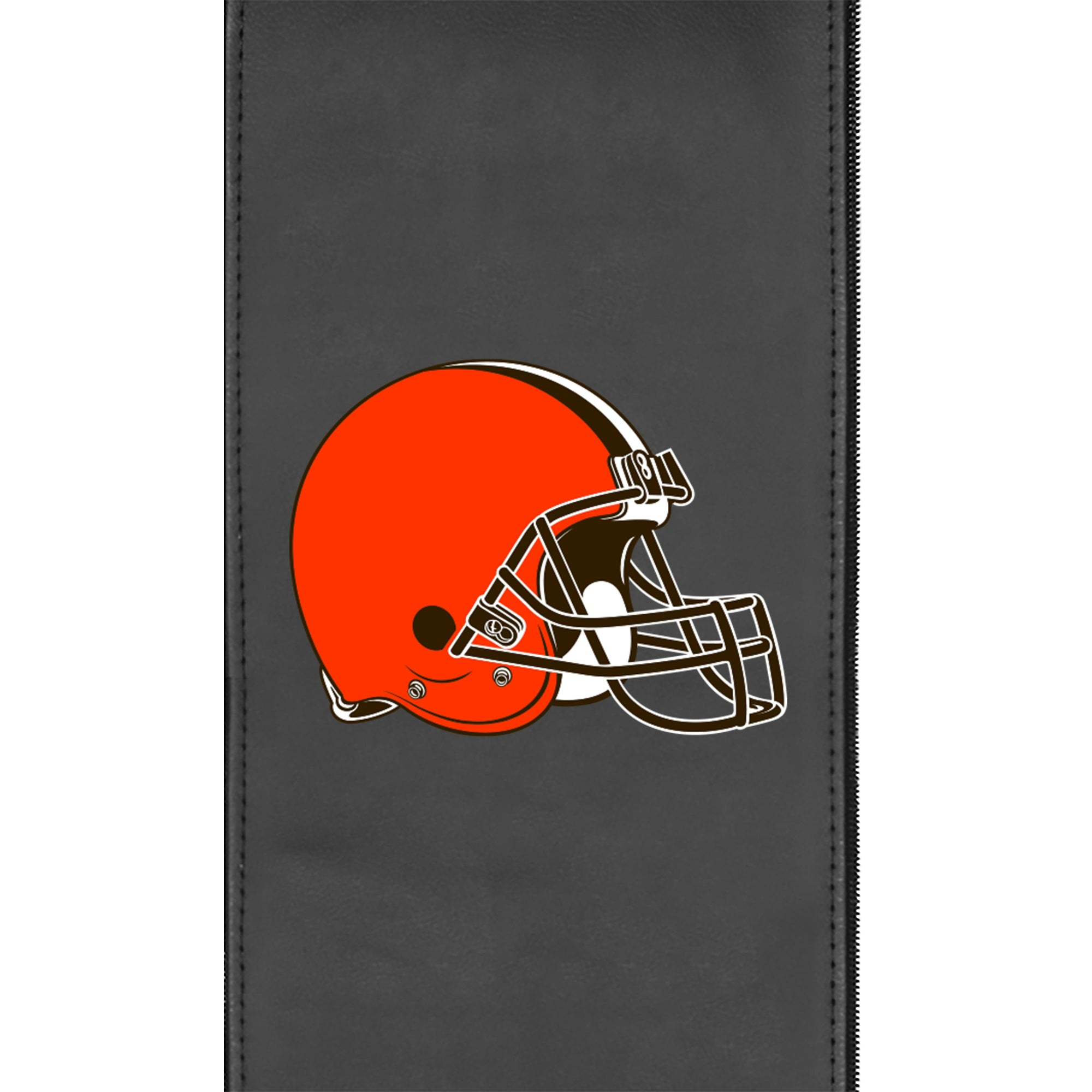 Game Rocker 100 with  Cleveland Browns Primary Logo